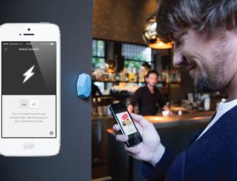 Швейцарский оператор OOH рекламы APG|SGA купил приложение для знакомств Blinq