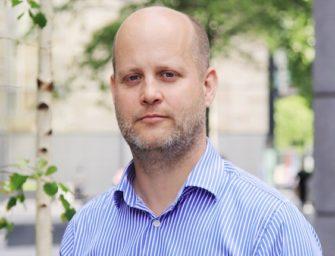 Управляющий директор агентства Carat UK — о современном OOH медиа