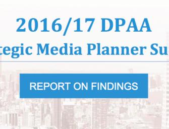Объем затрат на DOOH рекламу сохранится или вырастет, — исследование DPAA