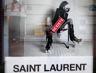 Париж проголосовал за запрет «сексистской и дискриминационной» наружной рекламы