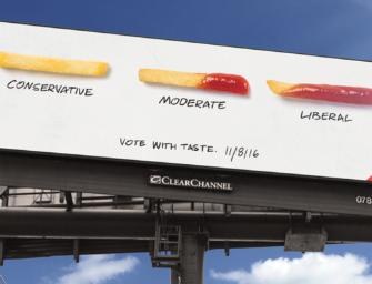 Крупнейшие рекламодатели США выбирают OOH-рекламу