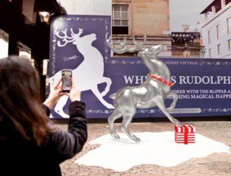 Смешанная реальность может превратить весь мир в огромный интерактивный билборд