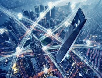 Posterscope и The Digit Group развивают направление технологий для «умных городов»