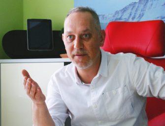 Андрей Никитич, директор Posterscope Ukraine, об изменениях в агентстве и развитии OOH-рынка в Украине