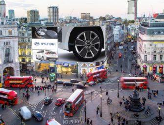 Исследование: «Огни Пикадилли» положительно влияют на имидж рекламируемых брендов