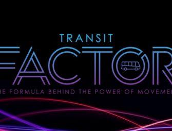 APN Outdoor проводит нейробиологическое исследование эффективности рекламы на транспорте