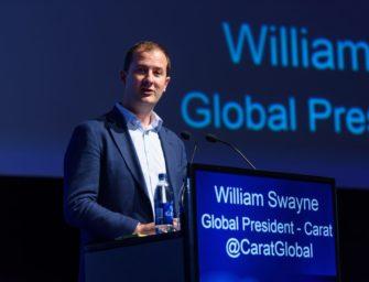 Президент Carat о роли OOH рекламы в цифровой медиареволюции