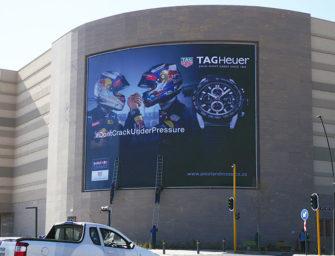 Практика взаимоотношений рекламных операторов и торговых центров