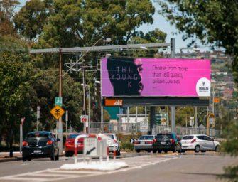 Оператор oOh!media победил в государственном тендере в Аделаиде