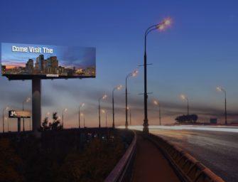 Четыре ключевых фактора при выборе билборда