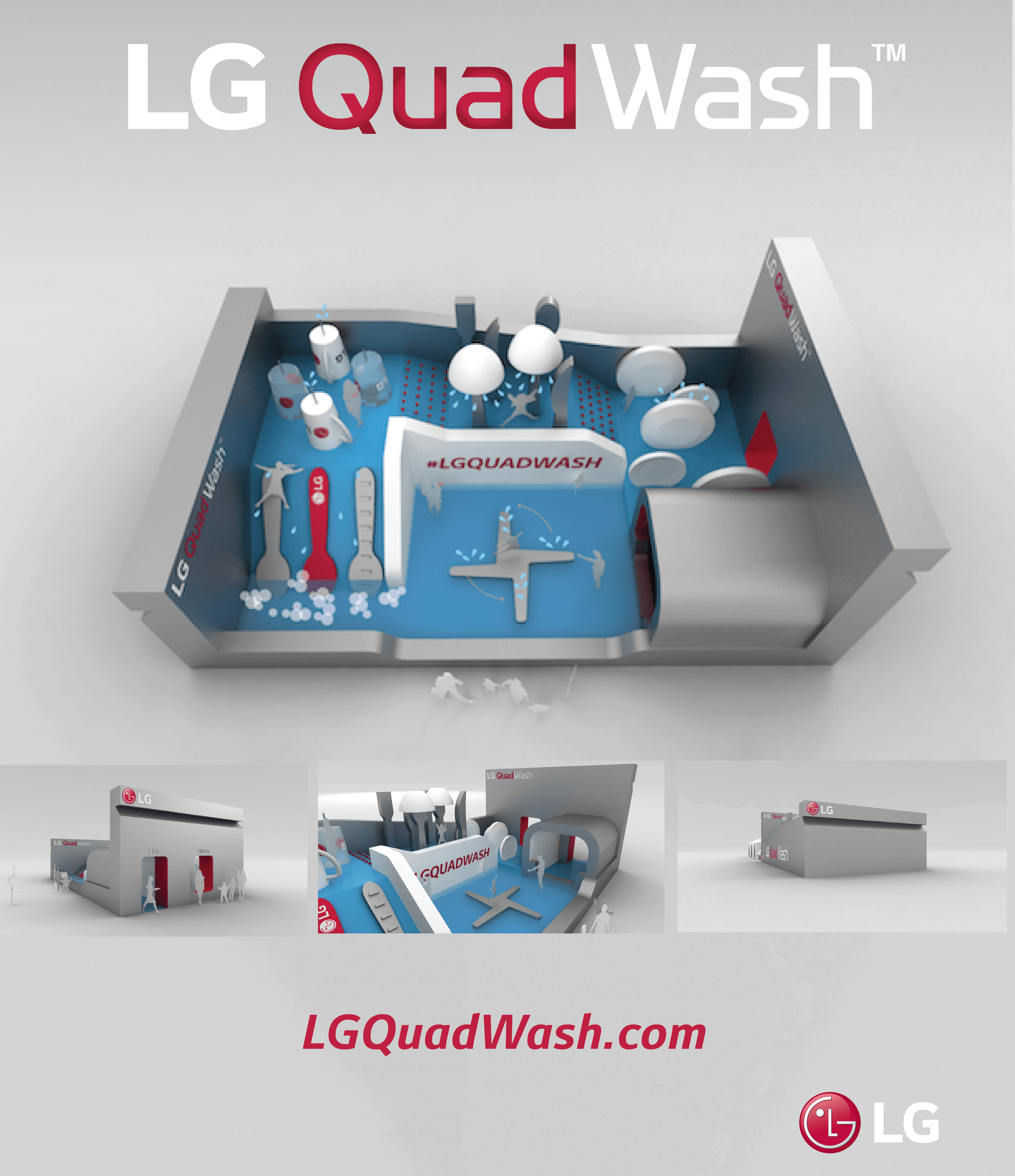 LGQuadWash-Waterpark-Social Band at-Citi-Summer-Streets-NYC