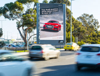 OOH реклама в медиамиксе обуславливает более высокий ROI, — исследование Analytic Partners