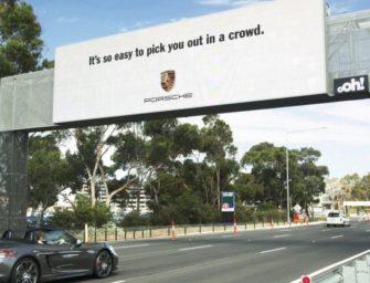 Умные билборды смотрят на вас и делают выводы