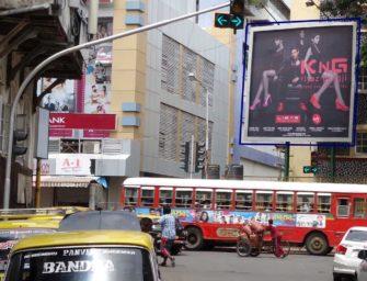 Posterscope запустил в Индии инструмент бенчмаркинга rateOOHmeter