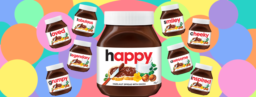Nutella-morning-mood-jars