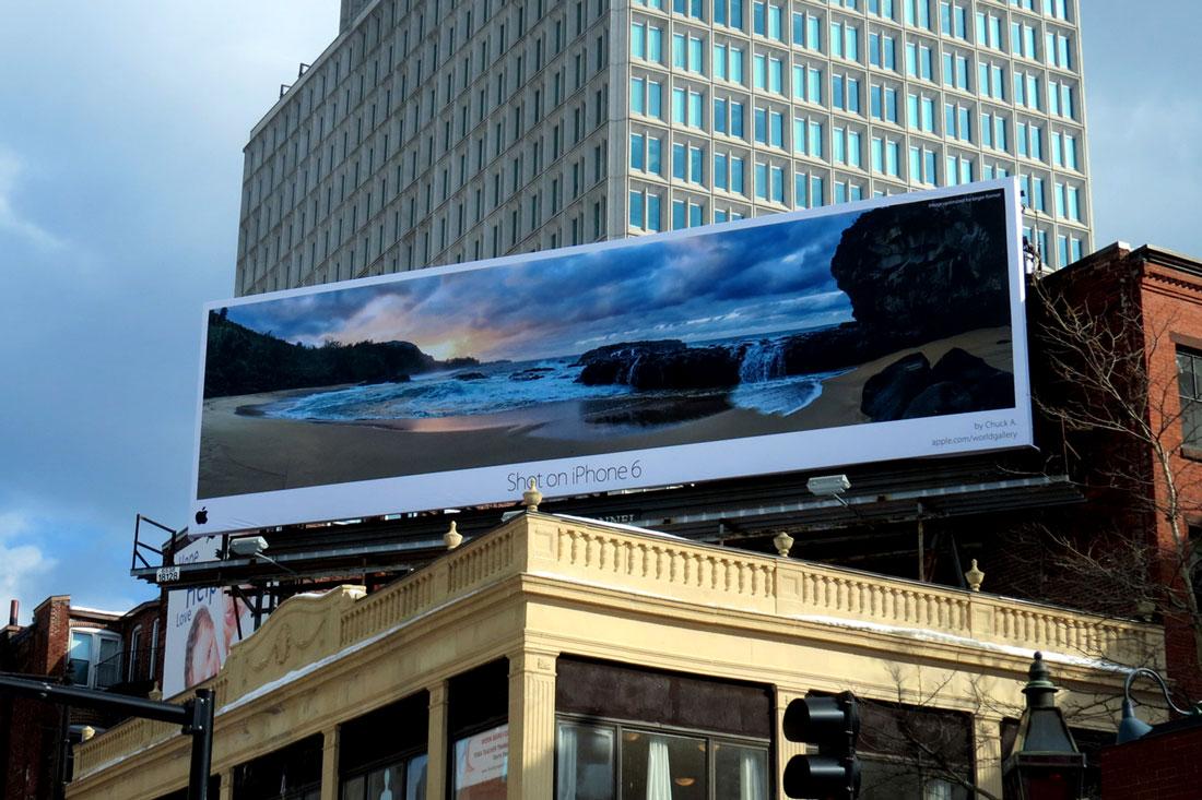 Apple-Shot-On-iPhone-6-Billboard
