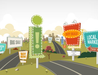 OOH медиа — ключевой элемент location-based маркетинга