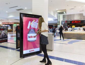 Австралийская реклама Nutella умеет определять утреннее настроение людей