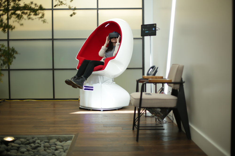Voyager-VR-chair