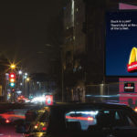 McDonald's-stuck-in-jam-billboard