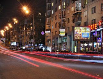 2,7 миллиарда гривен на наружную рекламу в 2017 году — рост продолжается