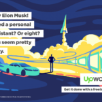 Upwork-Hey-World