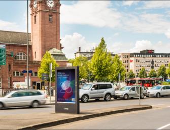 JCDecaux заполучил 15-летний контракт на уличную мебель в Берлине