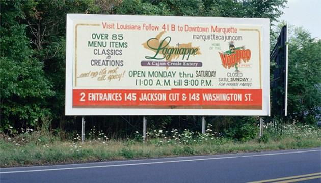 Lagniappe-billboard