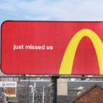McDonald's-Follow-the-Arches-billboard