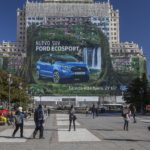Ford-EcoSport-Guinness-record-billboard