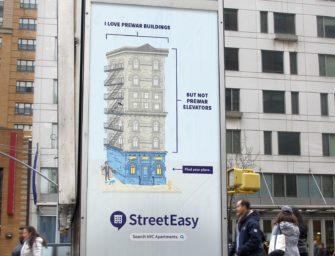 Сервис поиска недвижимости StreetEasy полностью понял жителей Нью-Йорка