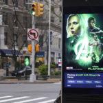 Avengers-LinkNYC