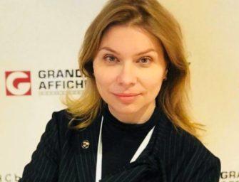 Наталья Резник Де Пирро: «Наша задача — стандартизация рынка наружной рекламы»