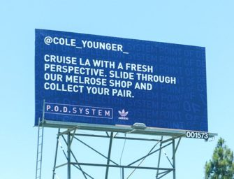 OOH-реклама: агент влияния, которому доверяют больше других