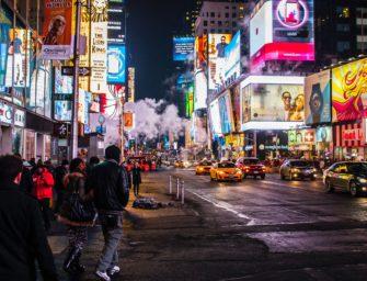Благодаря технологиям programmatic мировой рынок DOOH-рекламы к 2024 г. превысит 5 млрд долларов