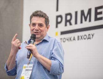 """Михаил Дымшиц: «В будущем """"наружка"""" выйдет на свободные пространства»"""