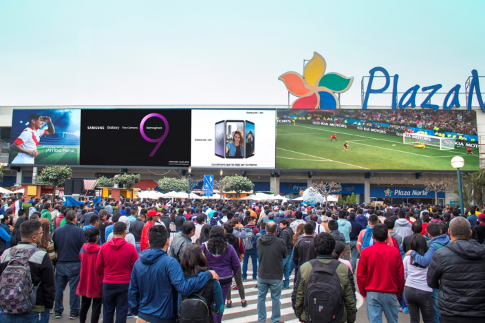 Samsung-SMART-LED-Signage-Plaza-Norte