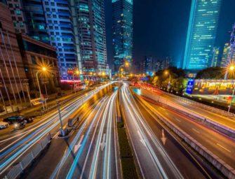 Исследование Posterscope: менее четверти британцев слышали об «умных городах»
