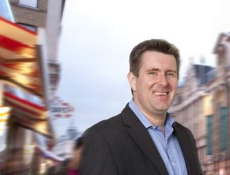 Дэвид Пэйн возглавил международную экспансию агентства Mediakeys