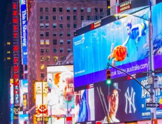 Сочетание OOH и mobile повышает ключевые показатели эффективности, — Бюро интерактивной рекламы