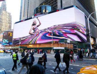 Magna: рекламный рынок США достиг нового пика благодаря поиску и out of home