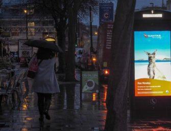 Talon Outdoor: DOOH-реклама должна учитывать мысленный настрой аудитории