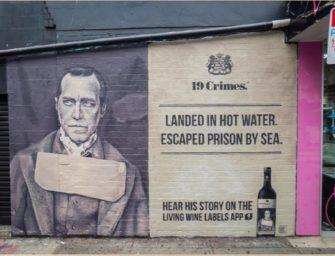 19 Crimes напоминает австралийцам, кем были первые колонисты