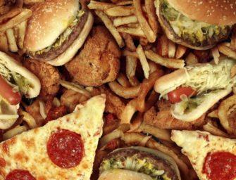 Непредвиденные последствия запрета на рекламу «нездоровой пищи» в Лондоне