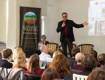 ИКНР представил рынку методологию исследования DOOH