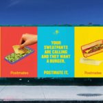 Postmate-it-billboard