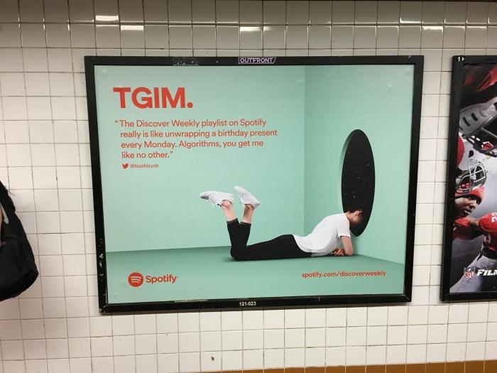 Spotify-TGIM