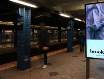 Подробности грандиозного плана Outfront Media цифровизовать транзитную рекламу в Нью-Йорке