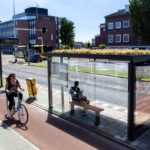 Utrecht-bee-bus-stops