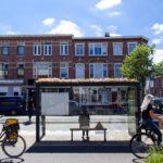 Utrecht-bee-bus-stops